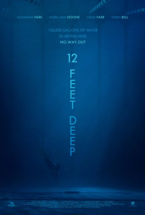 The Deep End - Movie Poster (thumbnail)