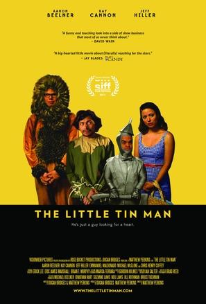 The Little Tin Man - Movie Poster (thumbnail)