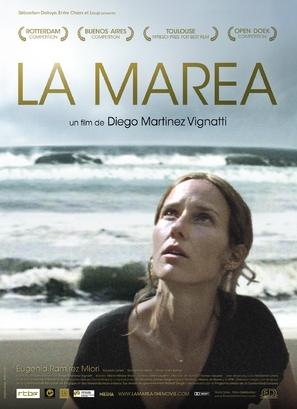 Marea, La - Argentinian poster (thumbnail)