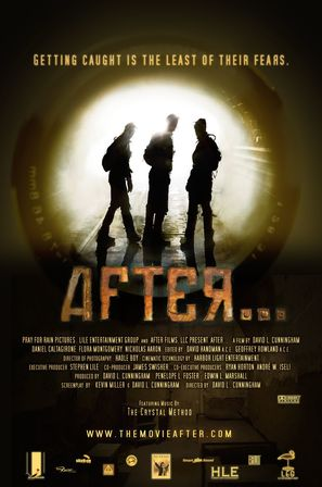 After... - poster (thumbnail)