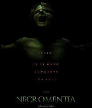 Necromentia - Movie Poster (thumbnail)