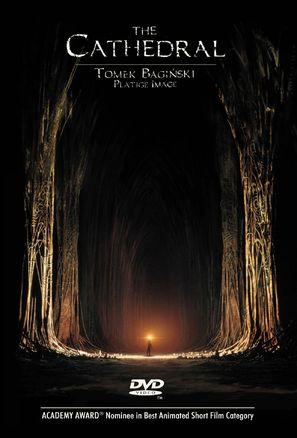Katedra - DVD cover (thumbnail)