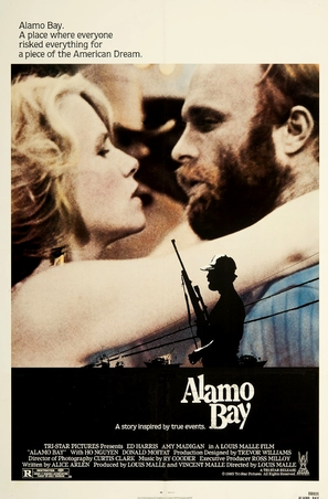 Alamo Bay - Movie Poster (thumbnail)
