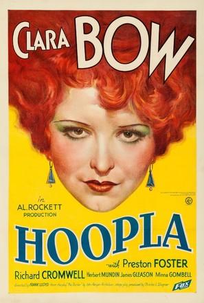 Hoop-La - Movie Poster (thumbnail)