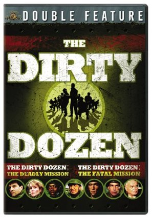 The Dirty Dozen: The Fatal Mission - poster (thumbnail)