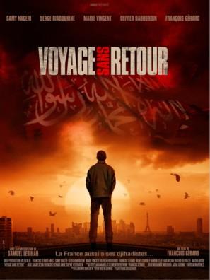 Voyage sans retour - French Movie Poster (thumbnail)
