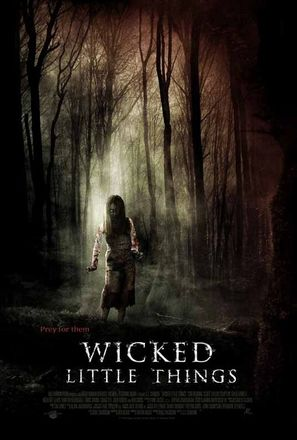 Wicked Little Things - Movie Poster (thumbnail)