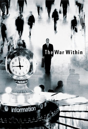 The War Within - Movie Poster (thumbnail)