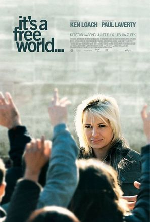 It's a Free World... - Movie Poster (thumbnail)