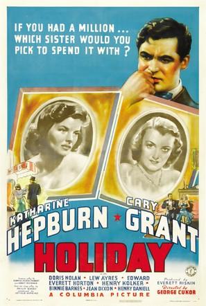 Holiday - Movie Poster (thumbnail)