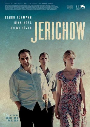 Jerichow - German Movie Poster (thumbnail)