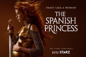 """""""The Spanish Princess"""""""