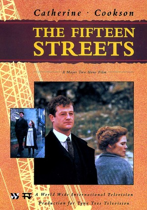 The Fifteen Streets - British Movie Cover (thumbnail)