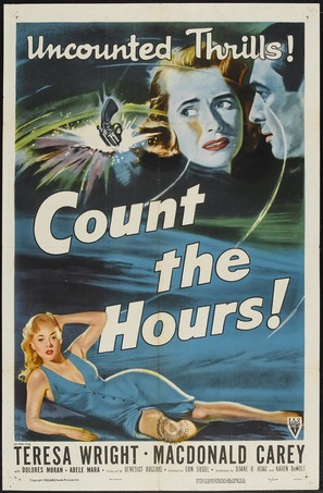 Count the Hours - Movie Poster (thumbnail)