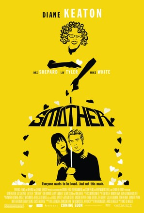 Smother - Movie Poster (thumbnail)