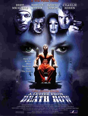 A Letter from Death Row - Movie Poster (thumbnail)
