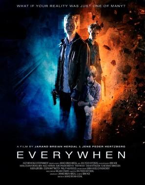 Everywhen - Norwegian Movie Poster (thumbnail)