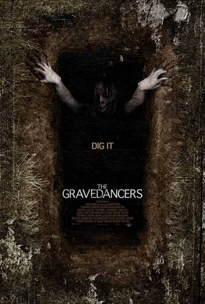 The Gravedancers - Movie Poster (thumbnail)