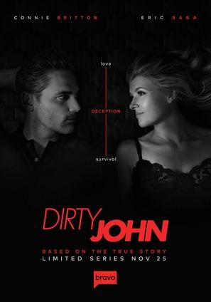 """Dirty John"" - Movie Poster (thumbnail)"