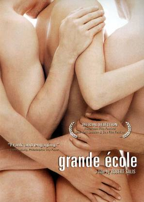 Grande école - Movie Cover (thumbnail)