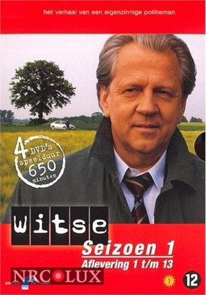"""Witse"" - Belgian Movie Cover (thumbnail)"