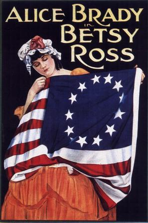 Betsy Ross - Movie Poster (thumbnail)