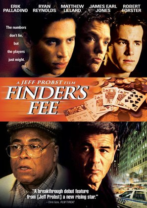 Finder's Fee - poster (thumbnail)