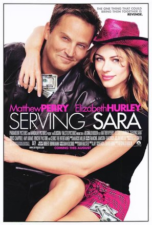 Serving Sara - Movie Poster (thumbnail)