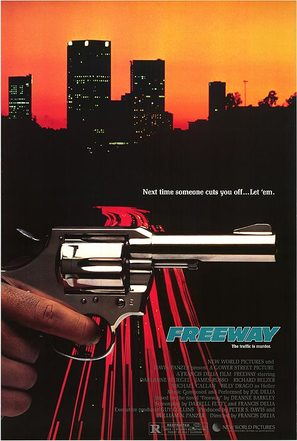Freeway - Movie Poster (thumbnail)