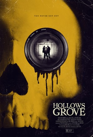 Hollows Grove - Movie Poster (thumbnail)