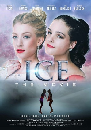 Ice: The Movie - Movie Poster (thumbnail)