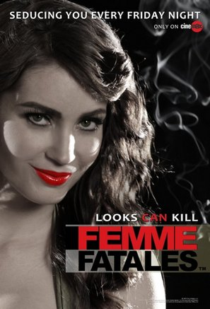 """""""Femme Fatales"""" - Movie Poster (thumbnail)"""