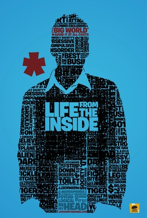 """Life from the Inside"" - Movie Poster (thumbnail)"