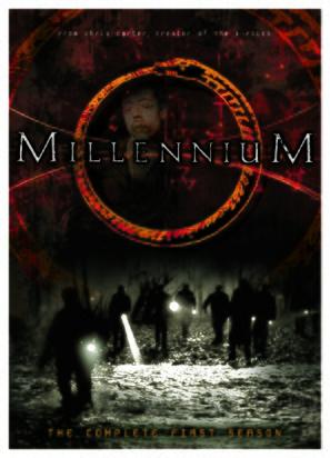 """Millennium"" - poster (thumbnail)"