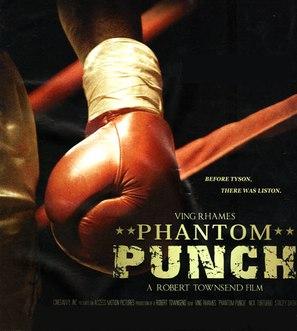 Phantom Punch - Movie Poster (thumbnail)