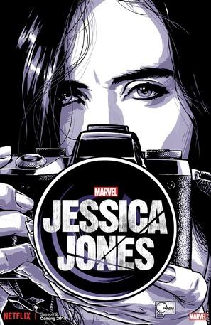 """""""Jessica Jones"""""""