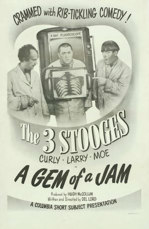 A Gem of a Jam - Movie Poster (thumbnail)