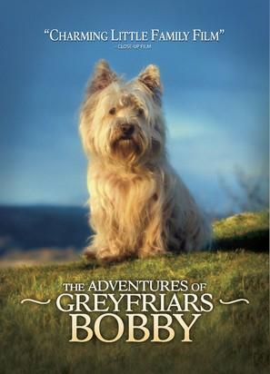 Greyfriars Bobby - Movie Poster (thumbnail)