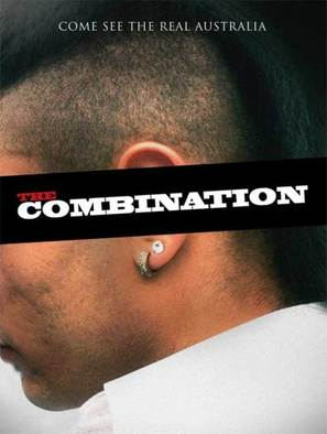 The Combination - Movie Cover (thumbnail)