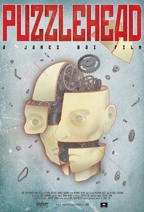 Puzzlehead - poster (thumbnail)