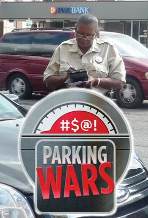 """Parking Wars"" - Movie Poster (thumbnail)"