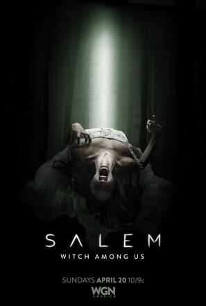 """""""Salem"""""""
