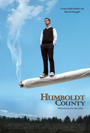 Humboldt County - Movie Poster (thumbnail)