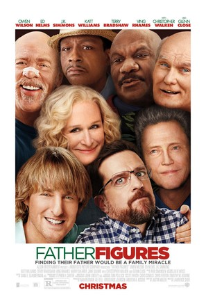 Father Figures - Movie Poster (thumbnail)