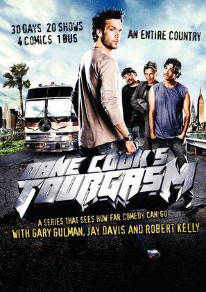 """Tourgasm"" - poster (thumbnail)"