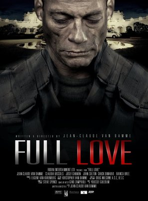 Full Love - Movie Poster (thumbnail)