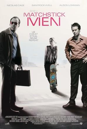 Matchstick Men