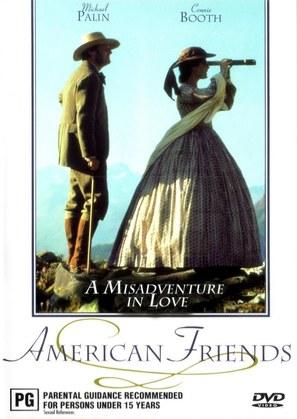 American Friends - Australian Movie Cover (thumbnail)