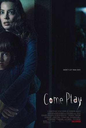 Come Play - Movie Poster (thumbnail)
