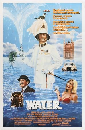 Water - Movie Poster (thumbnail)